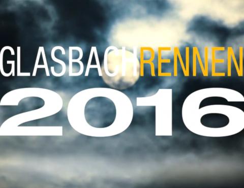 Glasbachrennen 2016